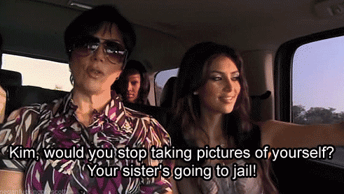 The Kardashians Aren't The Problem. WeAre.