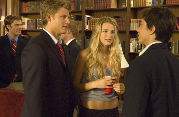 The 10 Guys You Will Kiss InCollege