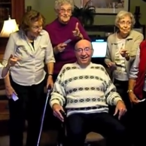 And… Here's What Millennials Will Do When They're In The Nursing Homes