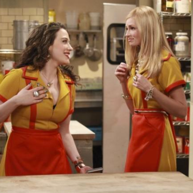 14 Things I've Learned From Being A Waitress