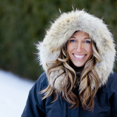 25 Beauty Facts From The Great White North