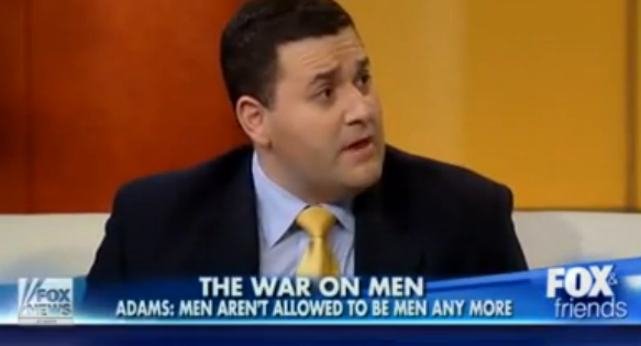 According To Fox News, Feminism Is A National SecurityProblem