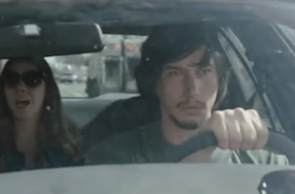 16 Reasons Why Adam From GIRLS Makes The Best Boyfriend Ever