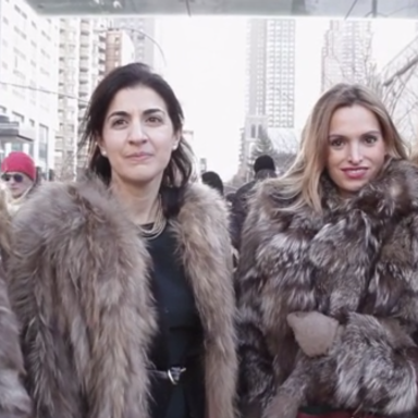 10 Good Reasons To Go To Fashion Week?