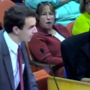 A Student Gave A Pretty Immaculate Speech About Why Our Education System Is So Messed Up