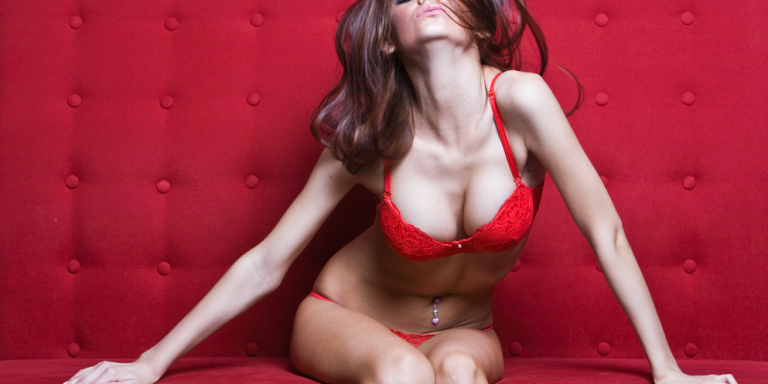 17 Popular Myths About Strippers,Busted