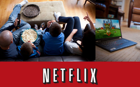 13 Signs Your Strongest Relationship Is With Your Netflix Account