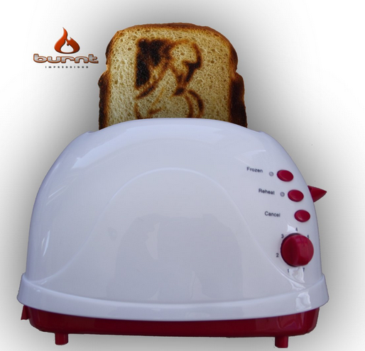 The Penis Toaster