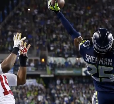 Why Richard Sherman Is The Worst Thing To Happen To The NFL
