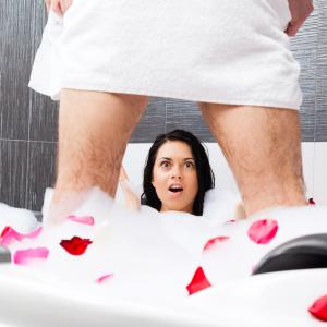 Why I Don't Like Massive Penises: A Cautionary Tale