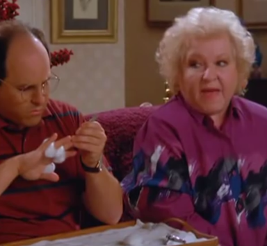 14 Signs You're Destined To Be A Jewish Grandma