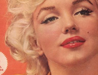 Young Women, Stop Idolizing Marilyn Monroe