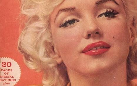 Young Women, Stop Idolizing MarilynMonroe