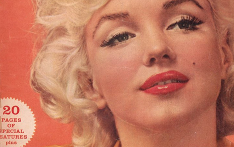 Young Women, Stop Idolizing Marilyn Monroe