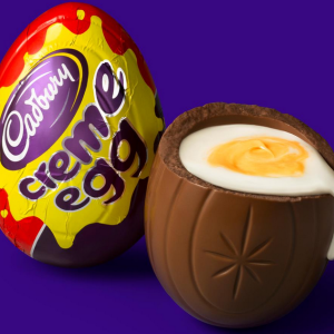 A Love Letter To Cadbury Creme Eggs