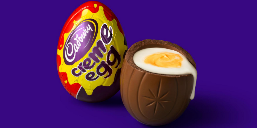A Love Letter To Cadbury CremeEggs