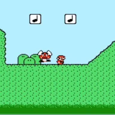 My Love Affair With Super Mario Bros. 3