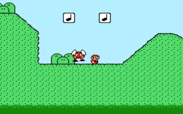 My Love Affair With Super Mario Bros.3