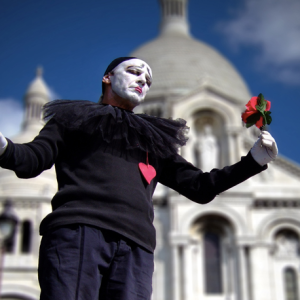 A 'Messy' View On Paris, Aestheticism, And Reimagining The Past