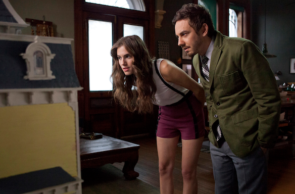 The Guys On HBO's GIRLS, Ranked In Order Of Desirability