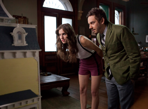 The Guys On HBO's GIRLS, Ranked In Order OfDesirability