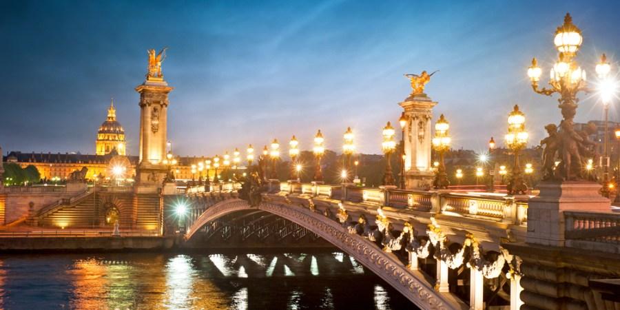 My Last-Minute Trip To Paris Was Irresponsible, But I Don't RegretIt