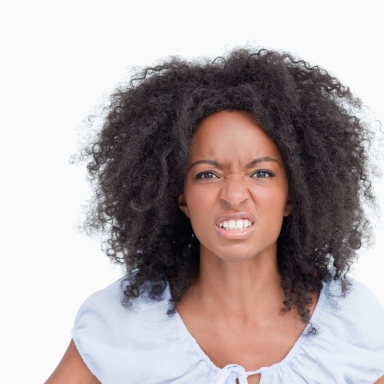 21 Signs You Are An Angry Black Woman