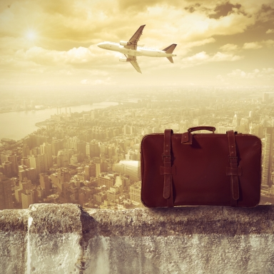 9 Ways To Travel The World For Free (Or Even Get Paid To Do It!)
