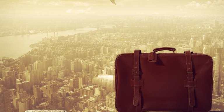 9 Ways To Travel The World For Free (Or Even Get Paid To DoIt!)