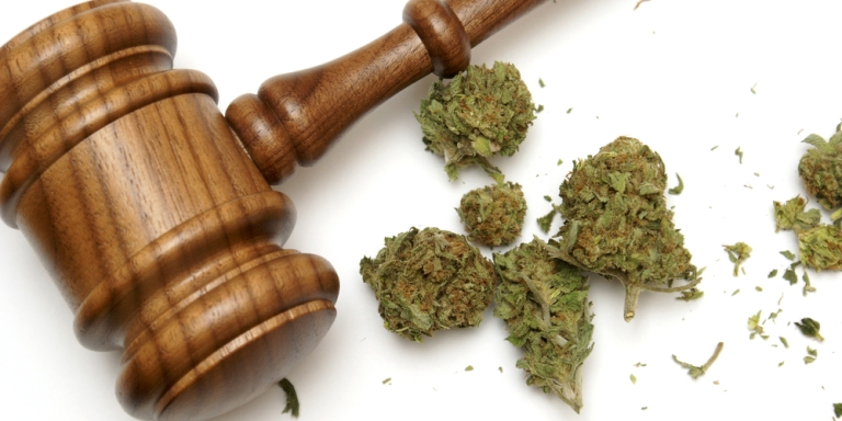Obama Says Weed Is Less Dangerous Than Alcohol, Drug LawsUnfair