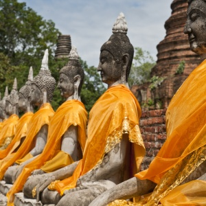 6 Ways To Make The Most Of Traveling To Southeast Asia (And The Rest Of The World, Too)