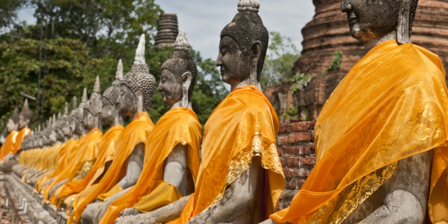 6 Ways To Make The Most Of Traveling To Southeast Asia (And The Rest Of The World,Too)