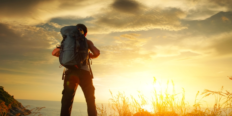 5 Ways To Get The Most Out Of TravelingAlone