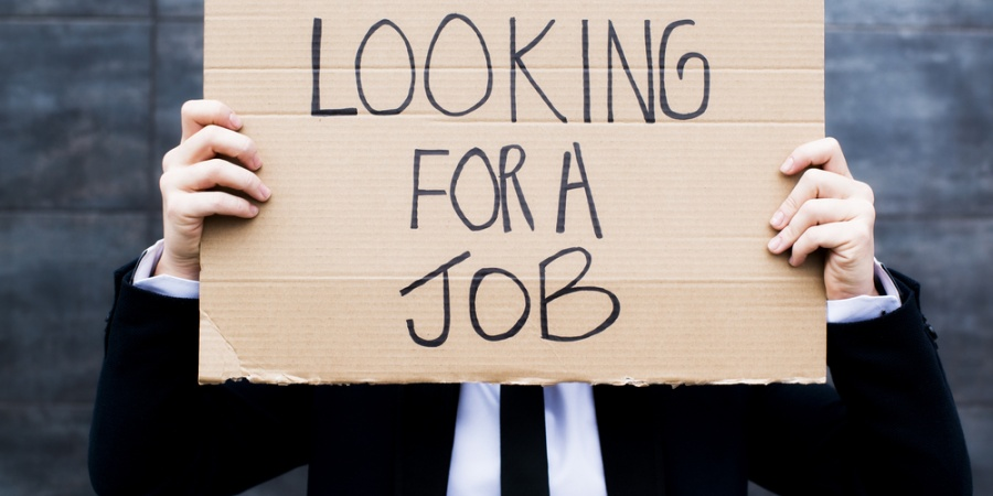 22 Things Everyone Does When They're Unemployed