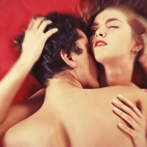 Health Benefits Of Sex: The Art of Charm