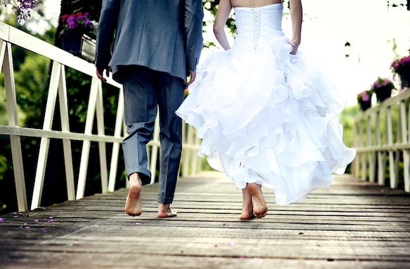Why I Got Married At23