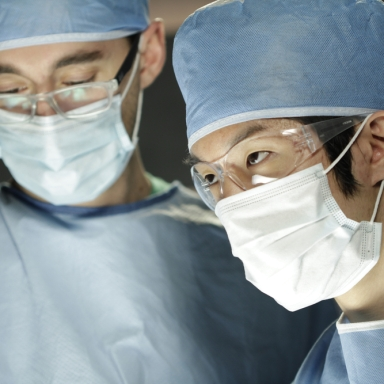 Notes From The Operating Table: On Waking Up During Surgery