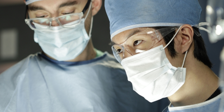 Notes From The Operating Table: On Waking Up DuringSurgery