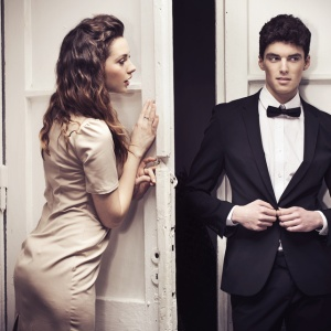 5 Ways To Get Your Boyfriend To Dress Better