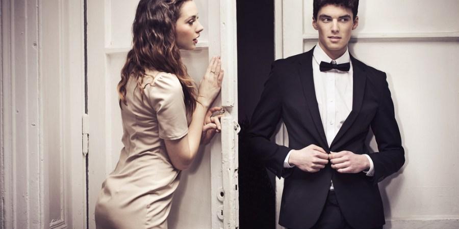 5 Ways To Get Your Boyfriend To DressBetter