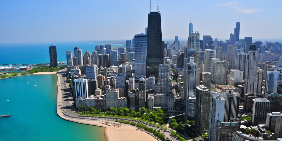 10 Reasons To Choose Chicago Over Any Other City