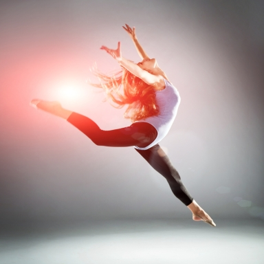 6 Reasons Why Dance Will Save Your Life, Your Body, And Your Sanity This Year