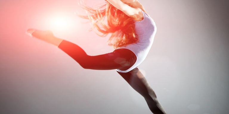 6 Reasons Why Dance Will Save Your Life, Your Body, And Your Sanity ThisYear