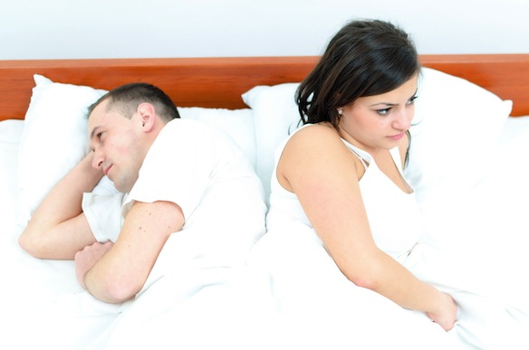 7 Signs You're In A ToxicRelationship