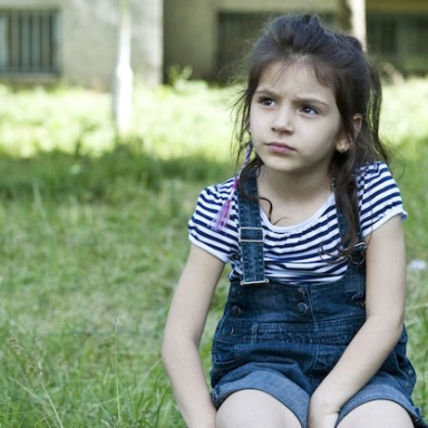 5 Weird Attributes You Develop As A Middle Child