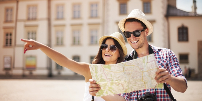 5 Reasons Why Traveling Is A State OfMind