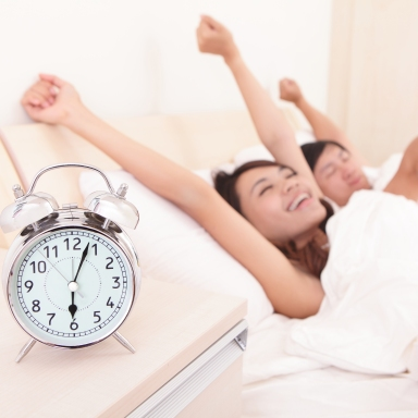 11 Reasons Being A Morning Person Is The Key To Life