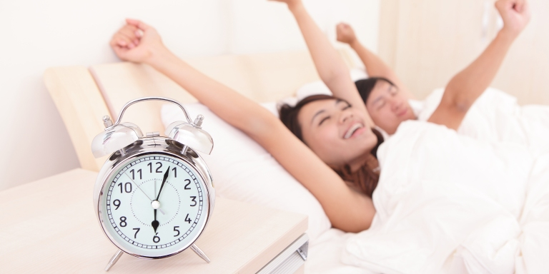 11 Reasons Being A Morning Person Is The Key ToLife