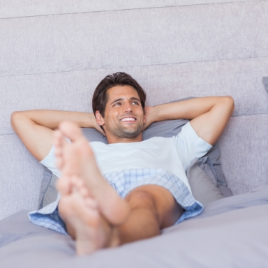5 Reasons To Date A Man With Erectile Dysfunction