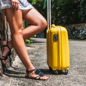 Why You Should Travel With People You Don't Know